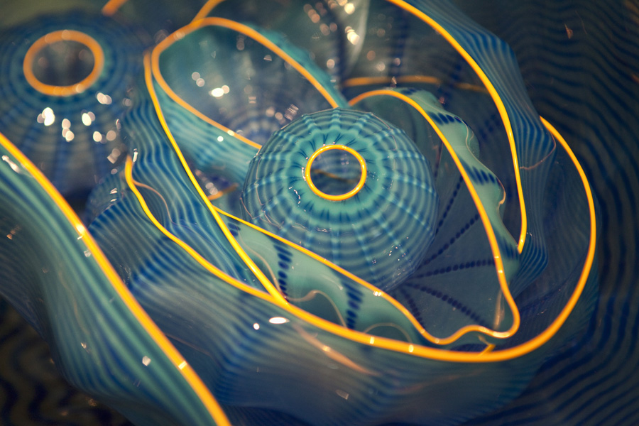 ...and Chihuly detail.