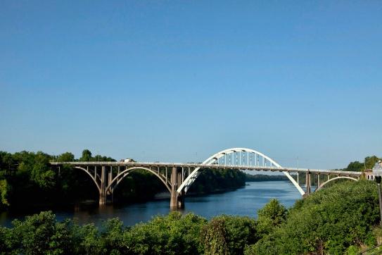 The Alabama River