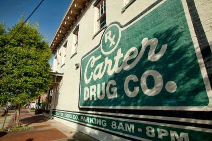 Carter Drug Store