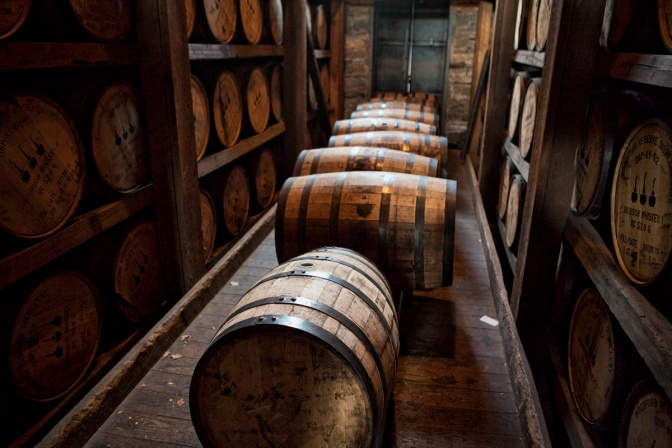 more at Woodford Reserve