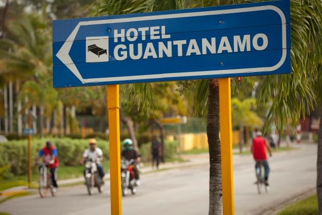 Santiago to Guantanamo to Baracoa