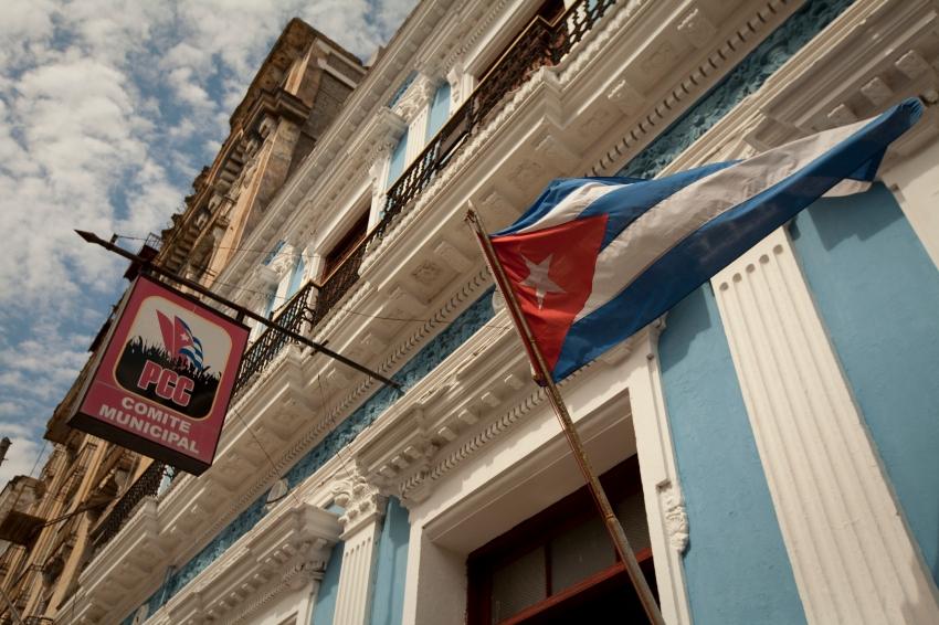 Cenfuiegos Cuba